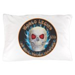 Legion of Evil Truck Drivers Pillow Case