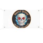 Legion of Evil Welders Banner