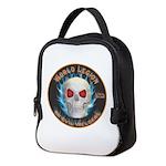 Legion of Evil Welders Neoprene Lunch Bag