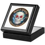 Legion of Evil Welders Keepsake Box