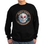 Legion of Evil Welders Sweatshirt (dark)