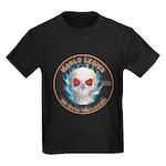 Legion of Evil Welders Kids Dark T-Shirt