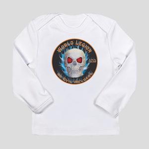 Legion of Evil Welders Long Sleeve Infant T-Shirt