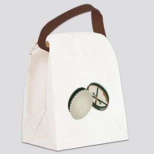 Irish Bodhran Drums Canvas Lunch Bag