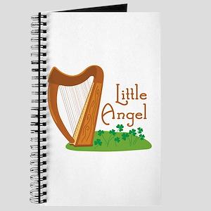 Little Angel Journal