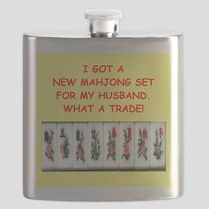 MAHJONG2 Flask