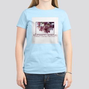 Blessed Spring Women's Light T-Shirt
