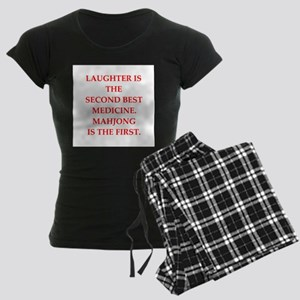 MAHJONG3 Pajamas