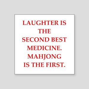 MAHJONG3 Sticker