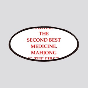 MAHJONG3 Patches