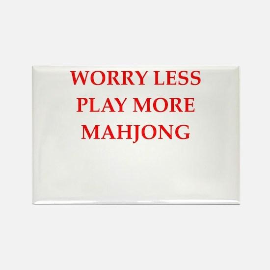 MAHJONG2 Magnets