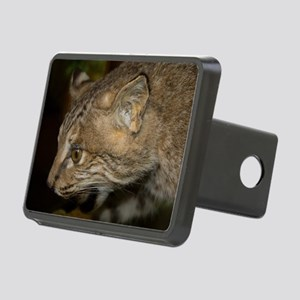 Bobcat Rectangular Hitch Cover
