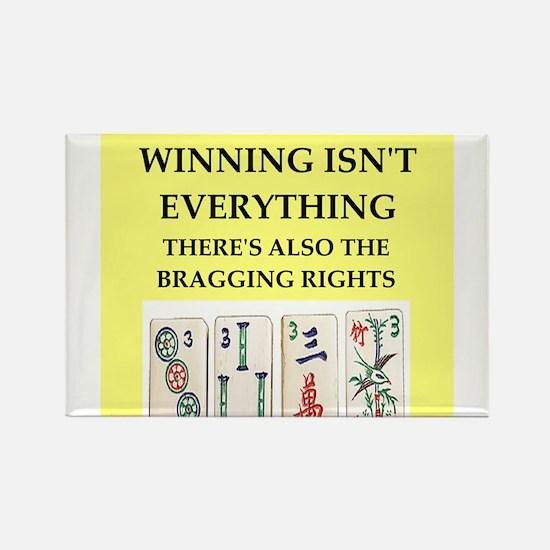 mahjong Magnets