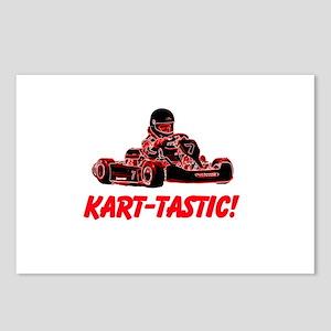 Kart-Tastic! Postcards (Package of 8)