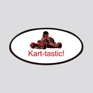 Kart-Tastic! Patches