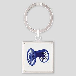 Civil War Cannon Keychains