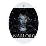 Warlord Ornament (Oval)