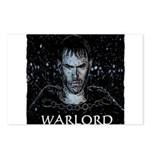 Warlord Postcards (Package of 8)