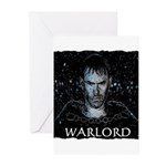 Warlord Greeting Cards