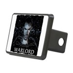 Warlord Rectangular Hitch Cover