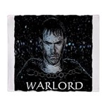 Warlord Throw Blanket