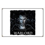 Warlord Banner