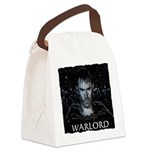 Warlord Canvas Lunch Bag