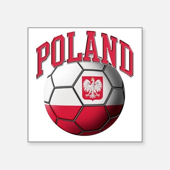 Polish Soccer Car Accessories   Auto Stickers, License Plates & More ...
