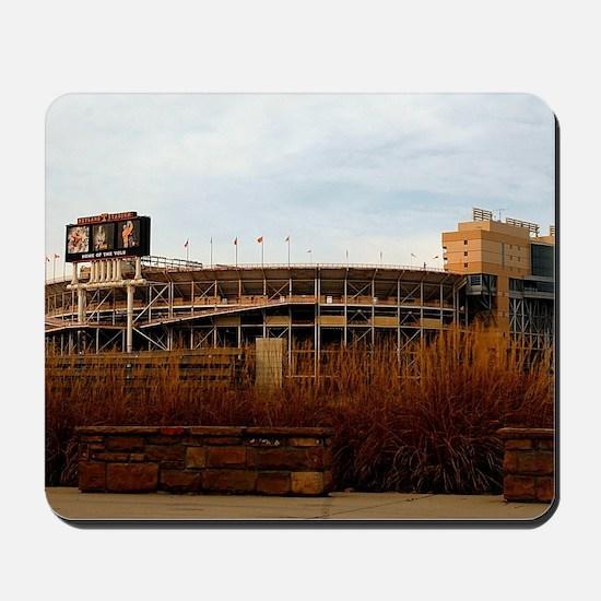 Neyland Stadium  Mousepad