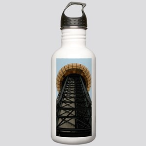 Knox., TN Sunsphere Stainless Water Bottle 1.0L