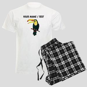 Custom Toucan pajamas