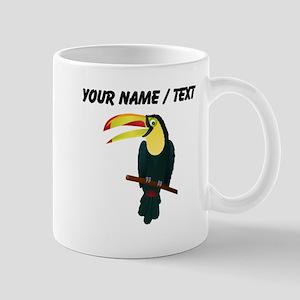 Custom Toucan Mugs