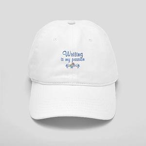 Writing Passion Cap