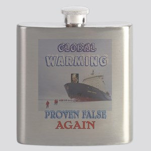 GLOBAL WHINING Flask