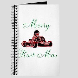 Merry Kart-Mas Journal