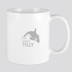 Free Tilly Mugs