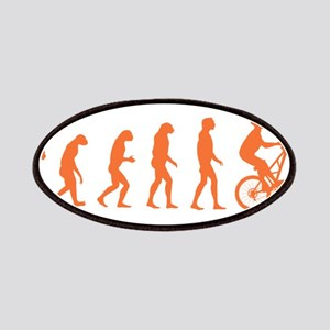 Evolution Biking Patches