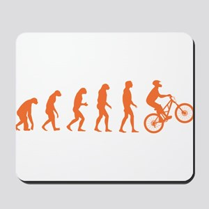 Evolution Biking Mousepad