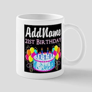 21 YR OLD PARTY Mug