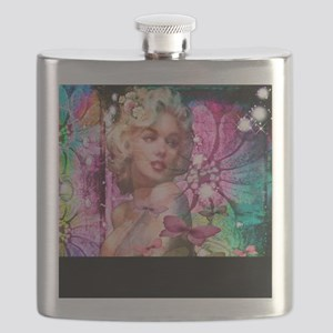 The look of Love Flask
