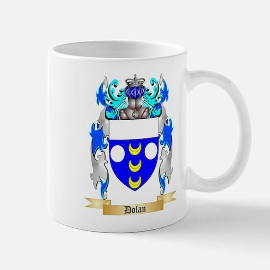 Dolan Mug