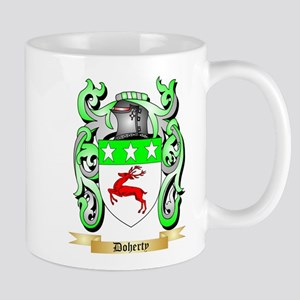 Doherty Mug