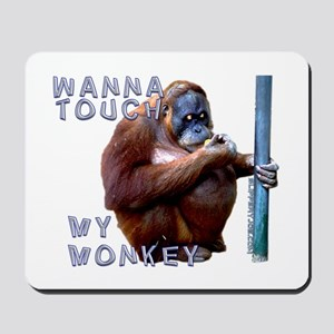 Touch-Monkey_11 Mousepad