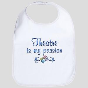 Theatre Passion Bib