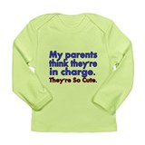 Funny Long Sleeve Tees