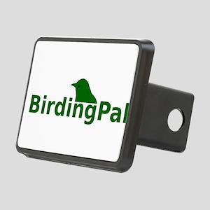 Birdingpal Rectangular Hitch Cover
