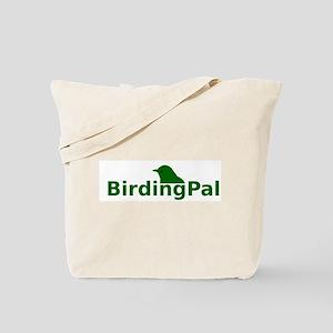 Birdingpal Tote Bag