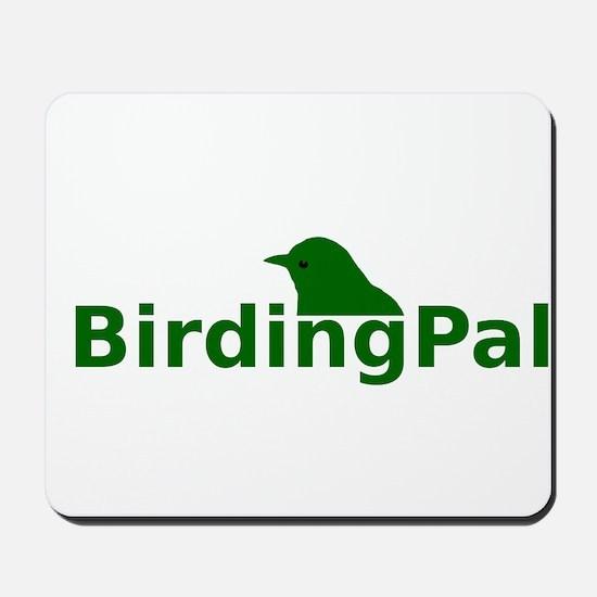 Birdingpal Mousepad