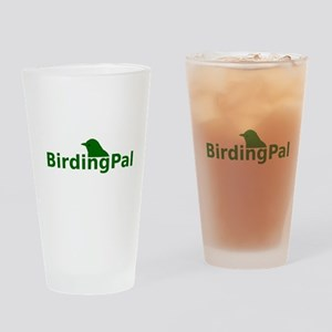 Birdingpal Drinking Glass