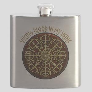 Nordic Guidance - Viking Blood Flask
